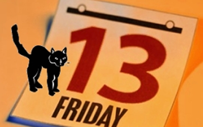 Is Being Superstitious OK?